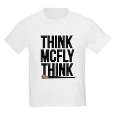 Think McFly Think T-Shirt