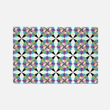 Moroccan stars Magnets