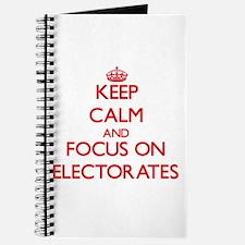 Cute Voters Journal