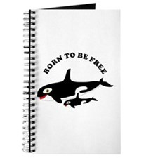 Free the whales Journal