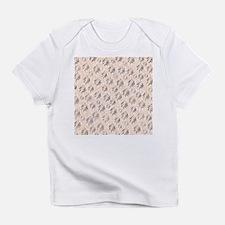 Unique Colored blank Infant T-Shirt