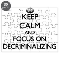 Cute Regulations and law Puzzle
