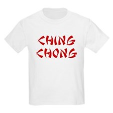 Ching Chong T-Shirt