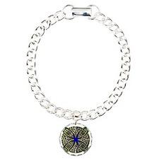 Cute Celtic wedding Bracelet