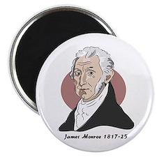 James Monroe Magnet