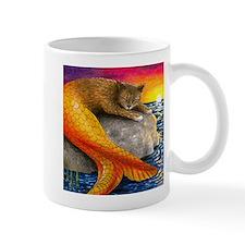 Cat Mermaid 30 Mugs