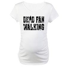 Dead Fan Walking Shirt