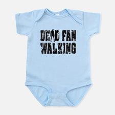 Dead Fan Walking Body Suit