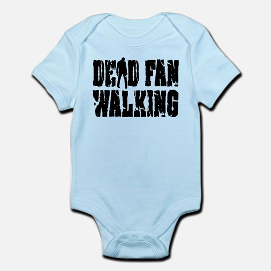 Dead Fan Walking Body Suit