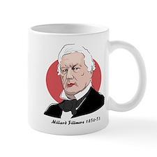 Millard Fillmore Gift Mug
