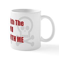 Mess With Pumi Mug