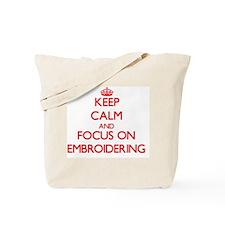 Funny Fix up Tote Bag