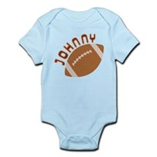 Johnny Football Infant Bodysuit