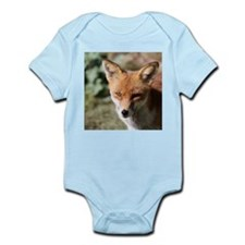 Fox001 Body Suit