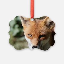 Cute Red head Ornament