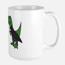Wedding Dinosaurs Mug