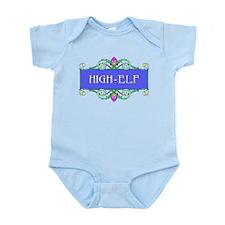 High-elf Infant Bodysuit