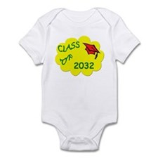 Class of 2032 Body Suit