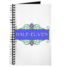 Half-elven Journal