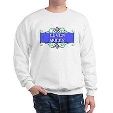 Elven Queen Sweatshirt
