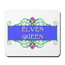 Elven Queen Mousepad