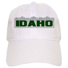 Idaho Baseball Cap