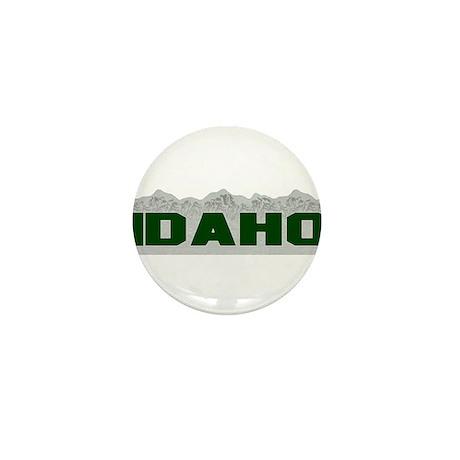 Idaho Mini Button (10 pack)