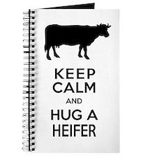 Cute Dairy Journal