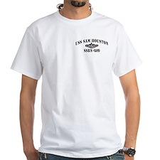 USS SAM HOUSTON Shirt
