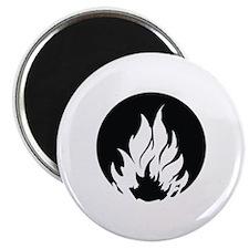 Dauntless Symbol Magnet