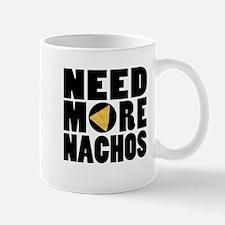 nacho 3 Mugs
