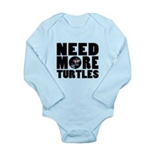 Turtles more Body Suit