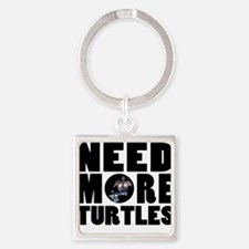 Turtles more Keychains