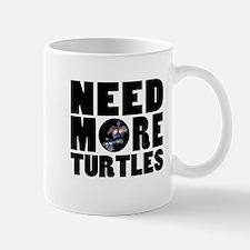 Turtles more Mugs