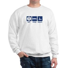 Eat Sleep Smack (do it) Sweatshirt