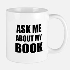 Ask me about my Book Mugs