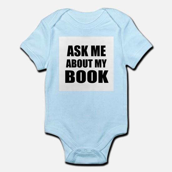 Ask me about my Book Body Suit