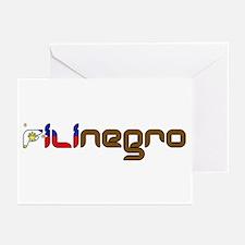 Filinegro Greeting Cards (Pk of 10)