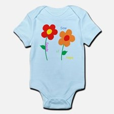 Sow Seeds Of Hope Body Suit