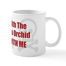 Mess With PIO Mug