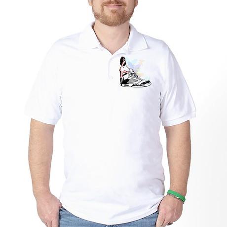 t-shirt Golf Shirt