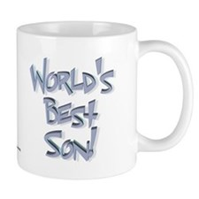 World's Best Son Mug