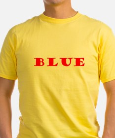 Red Blue T