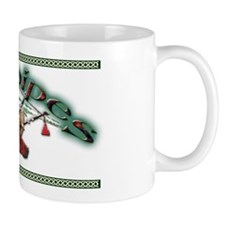 Bagpipes Mug