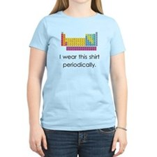 Cute Periodic table T-Shirt