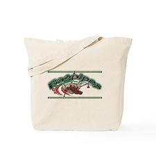 Bagpipes Tote Bag