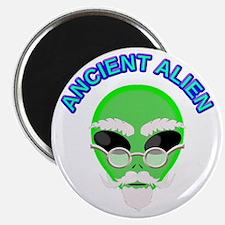 An Ancient Alien Magnets