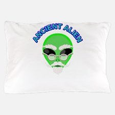 Unique Alien head Pillow Case