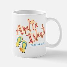 Amelia Island - Mug