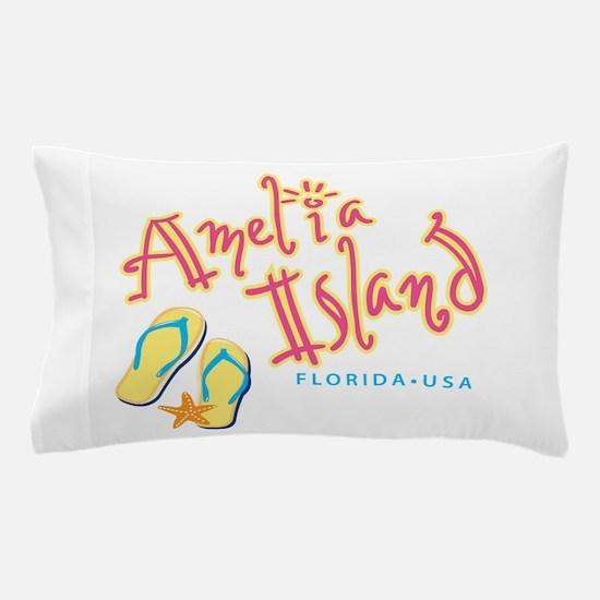 Amelia Island - Pillow Case